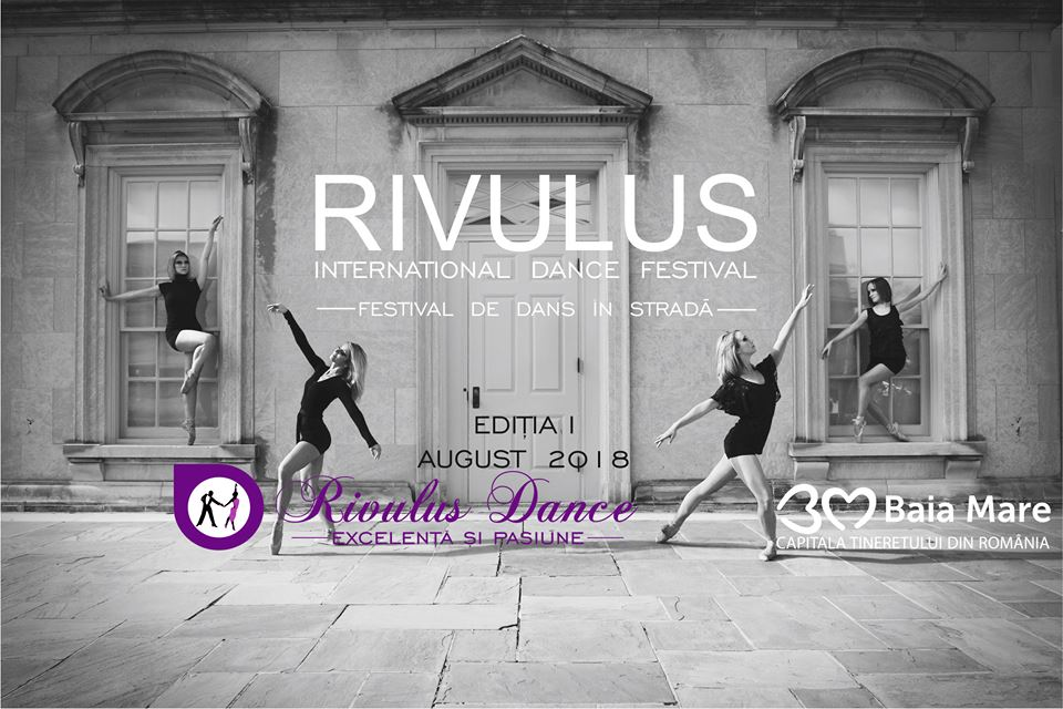 Rivulus International Dance Festival